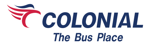 Colonial Bus